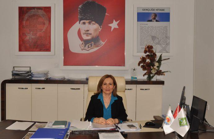 ASKİ'de flaş atama: Genel Müdür Vekilliği'ne Nesrin Vursavuş getirildi