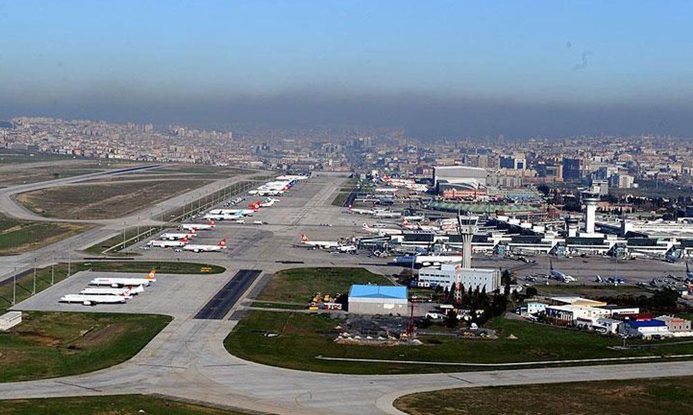 'AKP'nin Atatürk Havalimanı inadı felakete davetiye çıkartıyor'