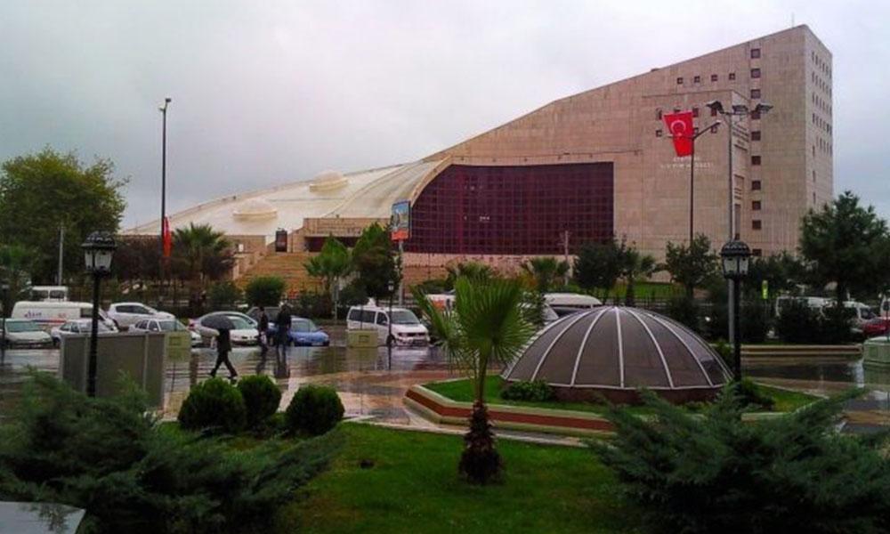 AKP'li belediye başkanı: Atatürk Kültür Merkezi'ni yıkacağız