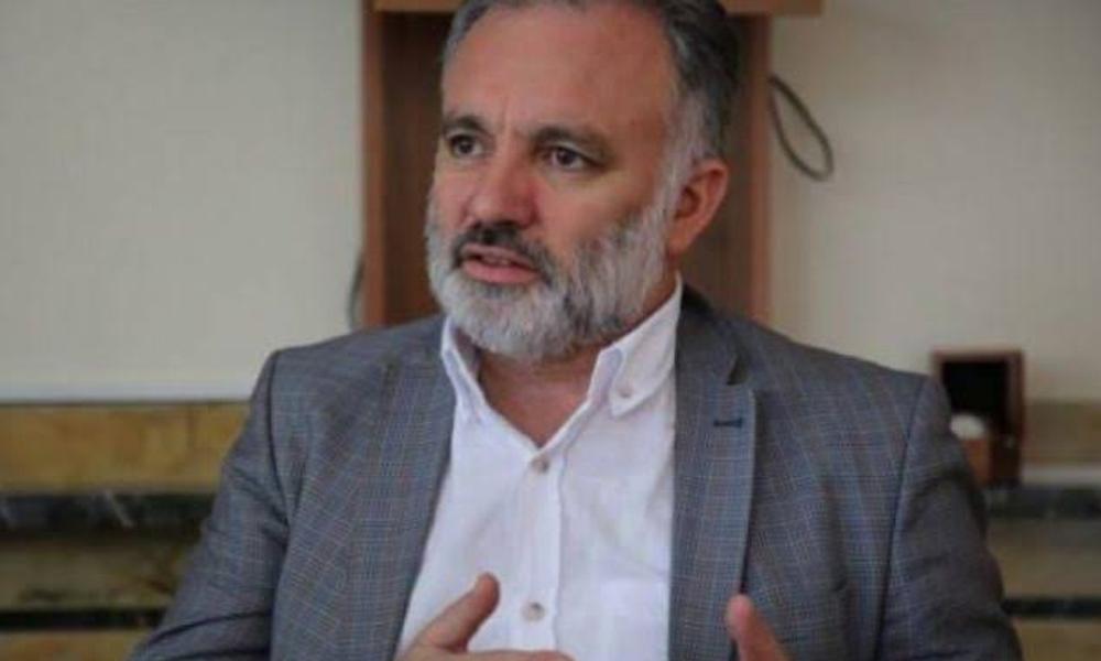 'Yeni parti' sinyali veren Ayhan Bilgen'den bir açıklama daha