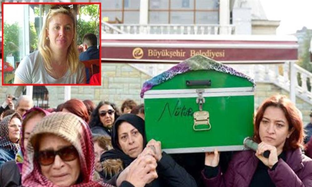 23 kez suç duyurusunda bulunmuştu: Savcılık, Ayşe Tuba Arslan ve katilini uzlaştırmaya çalışmış