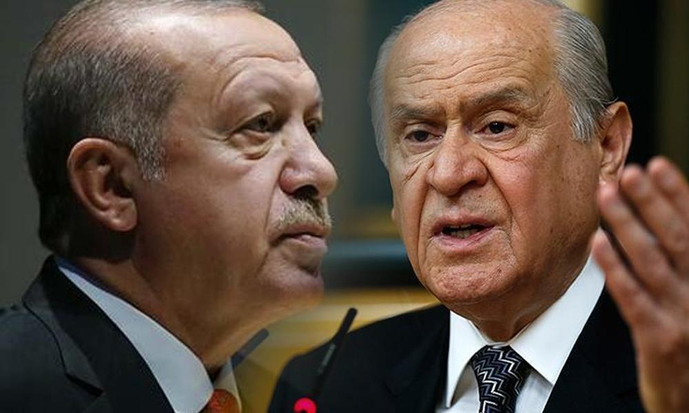 'Bahçeli beka dediyse Erdoğan yeni bir yenilgi alacaktır'