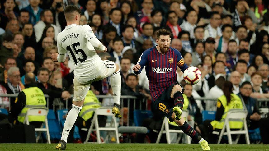 Barcelona-Real Madrid maçı bir kez daha güvenlik tehdidi altında