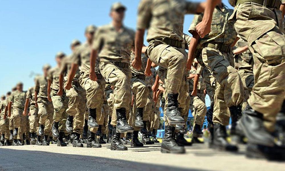 Bedelli askerlikle yarım milyon genç yoklama kaçağı oldu