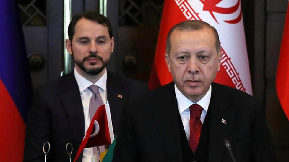 Anadolu Ajansı'nın Berat Albayrak'ın istifasını neden vermediği ortaya çıktı