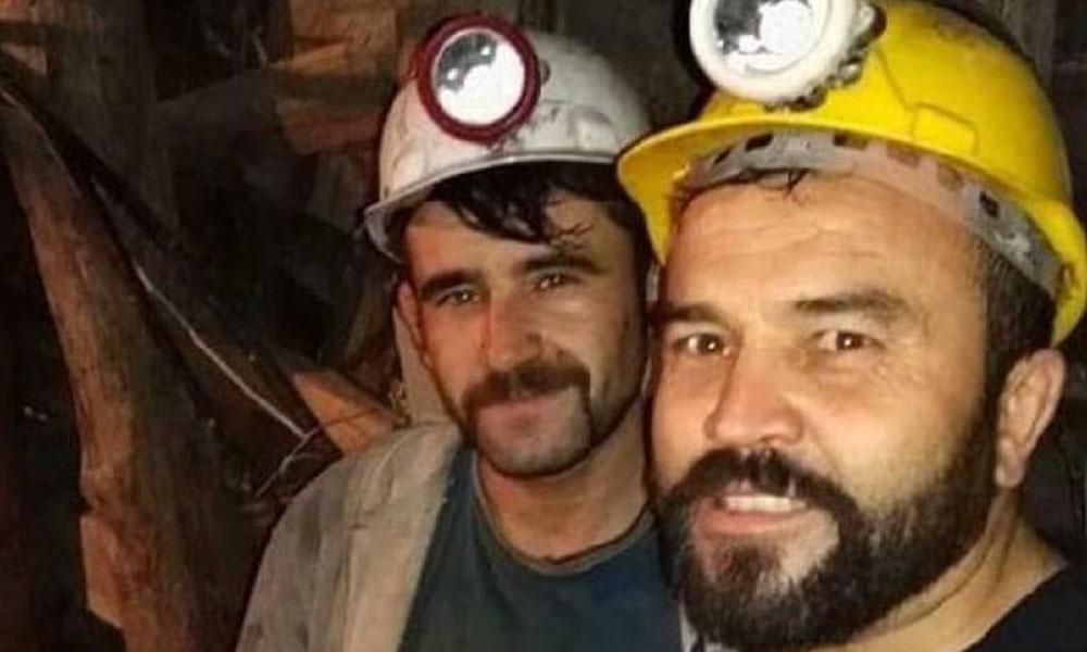Bursa'da krom madeninde üst üste iş cinayetleri