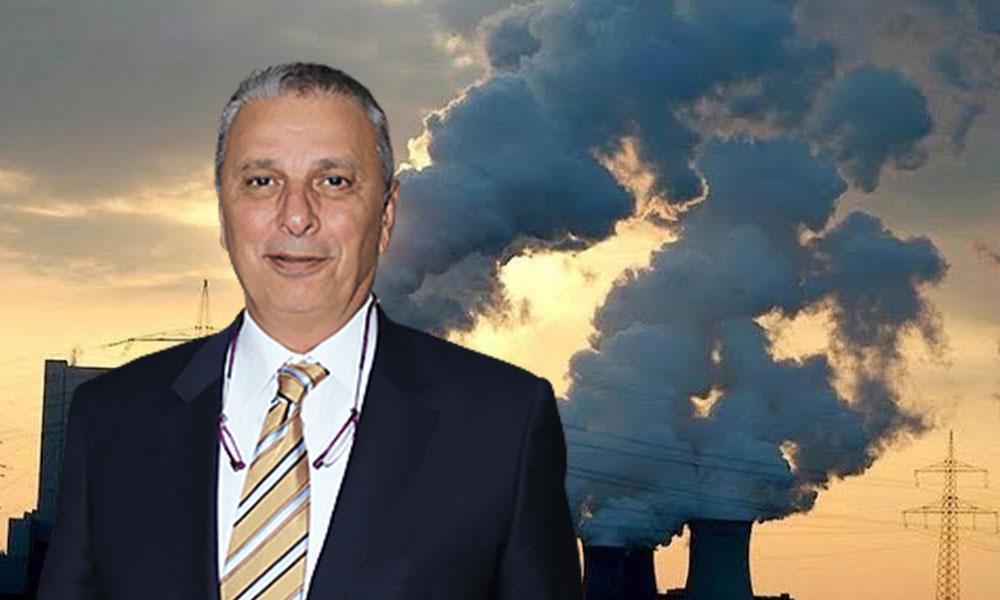 Can Ataklı'dan 'termik santral' kararına fıkralı gönderme