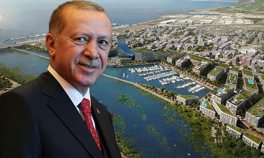 İşte Kanal İstanbul'a ÇED raporunu veren firmanın sicili! 'Milyonlar, ihaleler, yolsuzluklar'