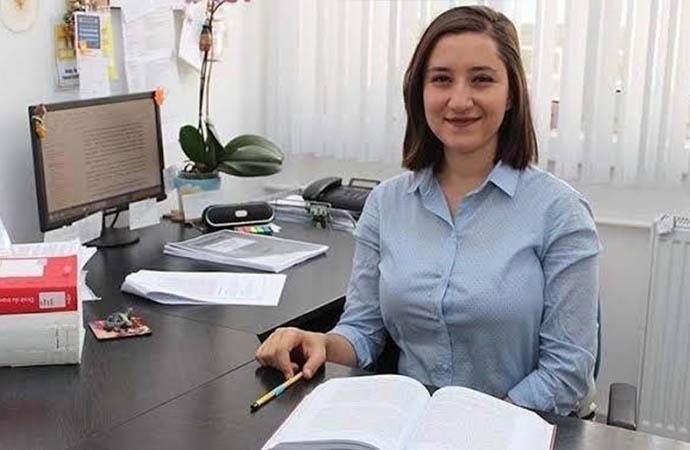 Ceren Damar cinayeti sanığının avukatı Vahit Bıçak'ın savunması: Kopya çekmeyen öğrenci mi var!