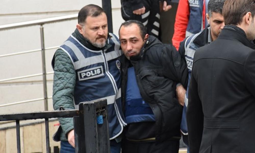 Ceren Özdemir cinayetinde kan donduran ifadeler… Katil zanlısı tutuklandı