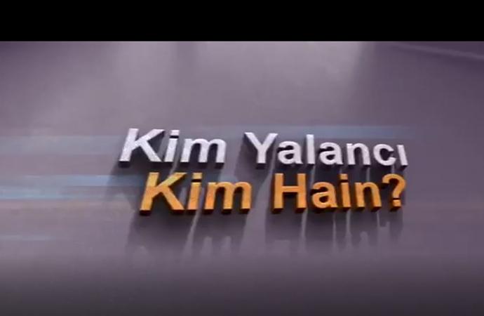 CHP'den Erdoğan videosu: Kim hain kim yalancı?