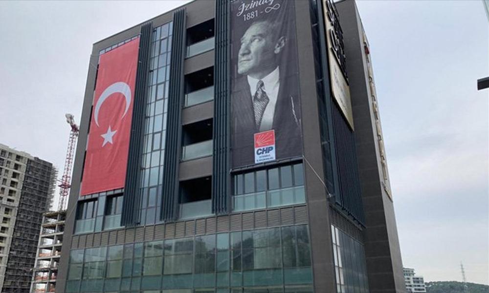 CHP İstanbul il binasının yeni yeri belli oldu