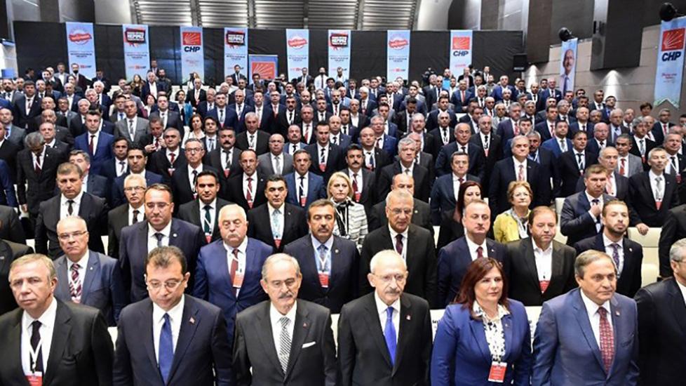 CHP'li belediye başkanları çalıştay hazırlığında
