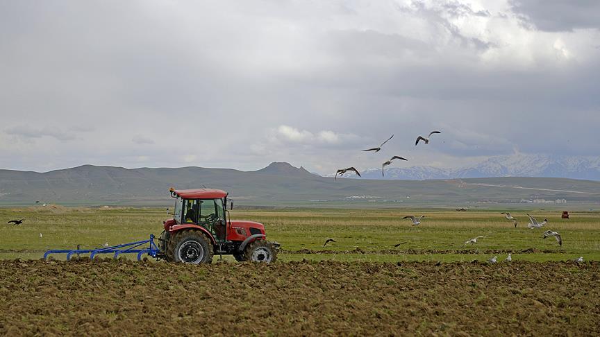 Ziraat Odaları Birliği'nden çiftçiler için çağrı