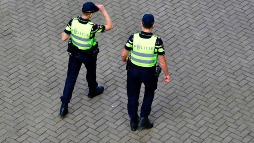 Hollanda'da Türk kadın bıçaklanarak öldürüldü!