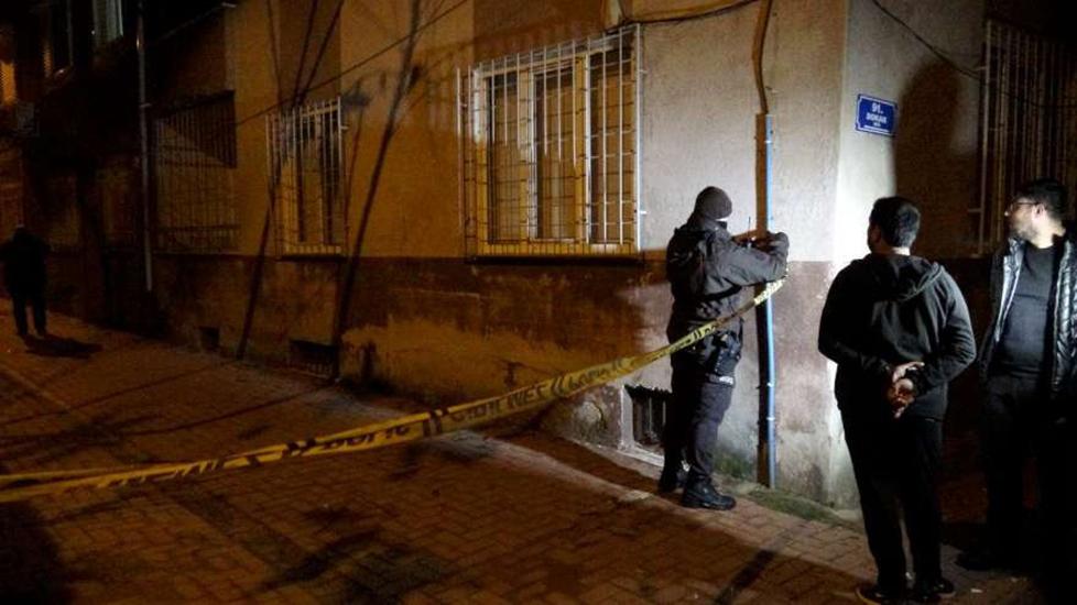 Bir kadın daha katledildi! Sevgilisini pompalı tüfekle öldürdü