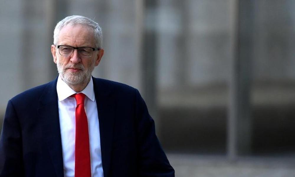 İngiltere'de seçimi Johnson kazandı! İşçi Partisi lideri Corbyn'den istifa kararı