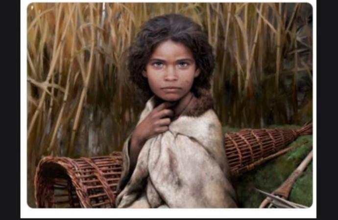 5700 yıllık sakız, Taş Devri'ndeki kadının genetik şifresini ortaya çıkardı