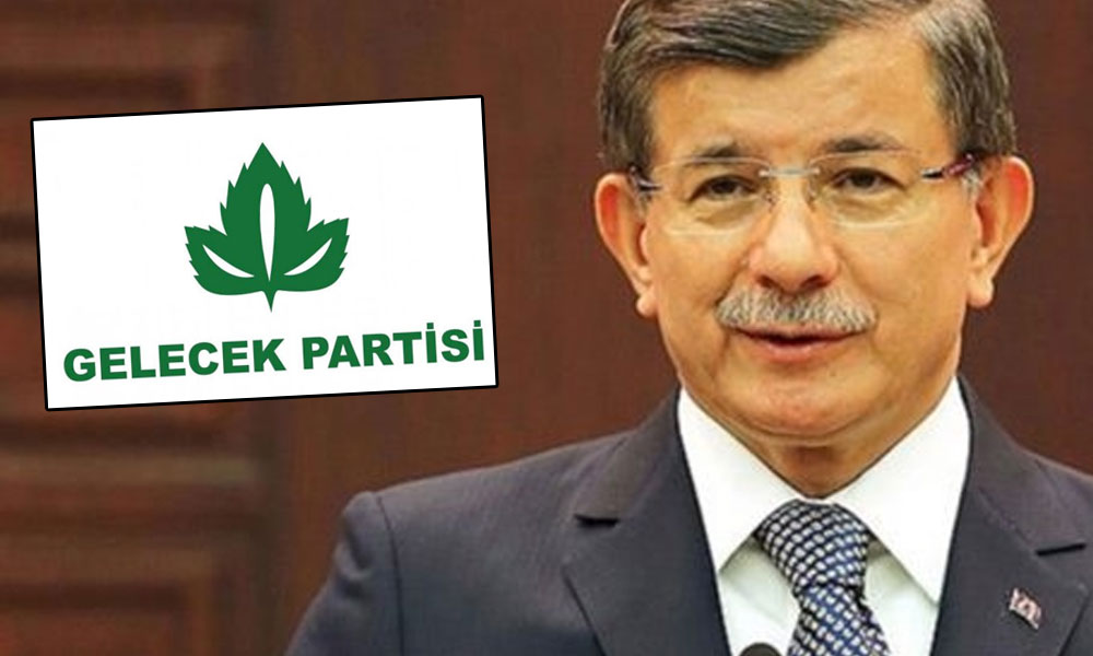 Ahmet Davutoğlu'nun partisinin Kurucular Kurulu listesinde İlginç isimler