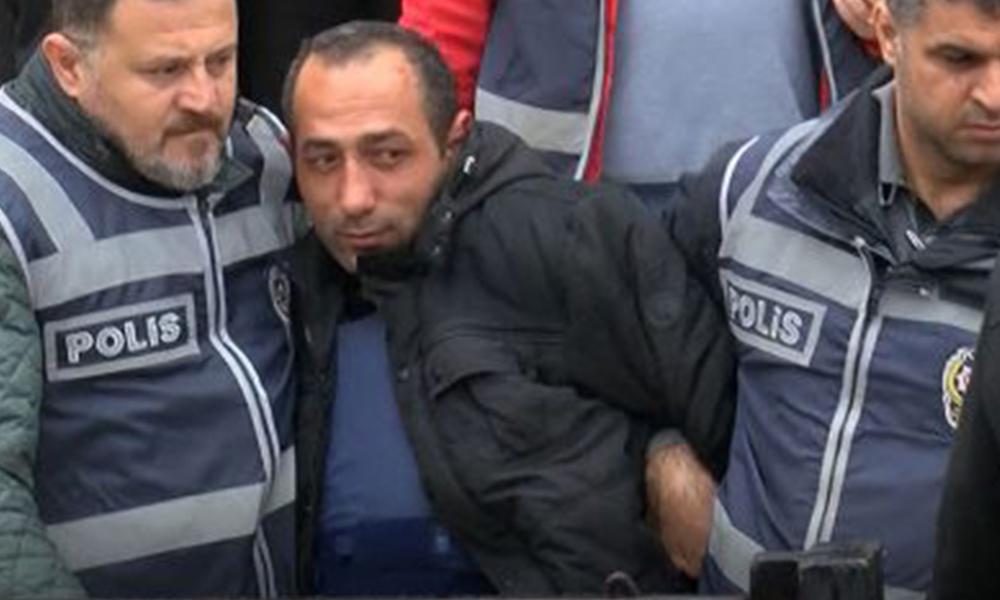 Ceren'in katili hakkında yeni gelişme: Elazığ'a götürüldü