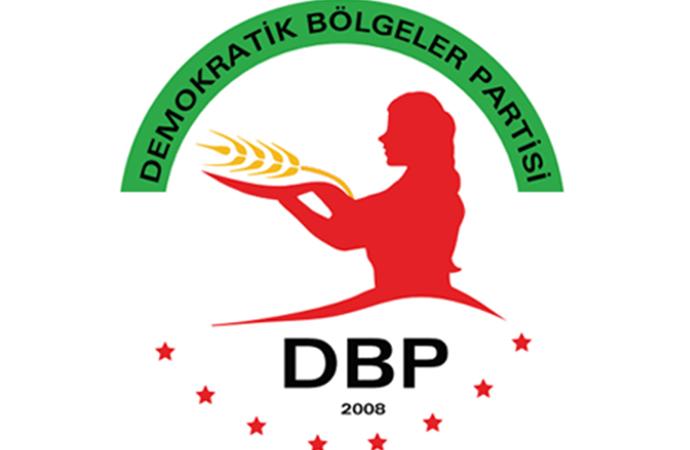 TBMM'nin 10. partisi DBP oldu