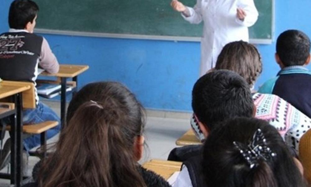 Öğretmen atamalarında öncelik Din Kültürü'nde