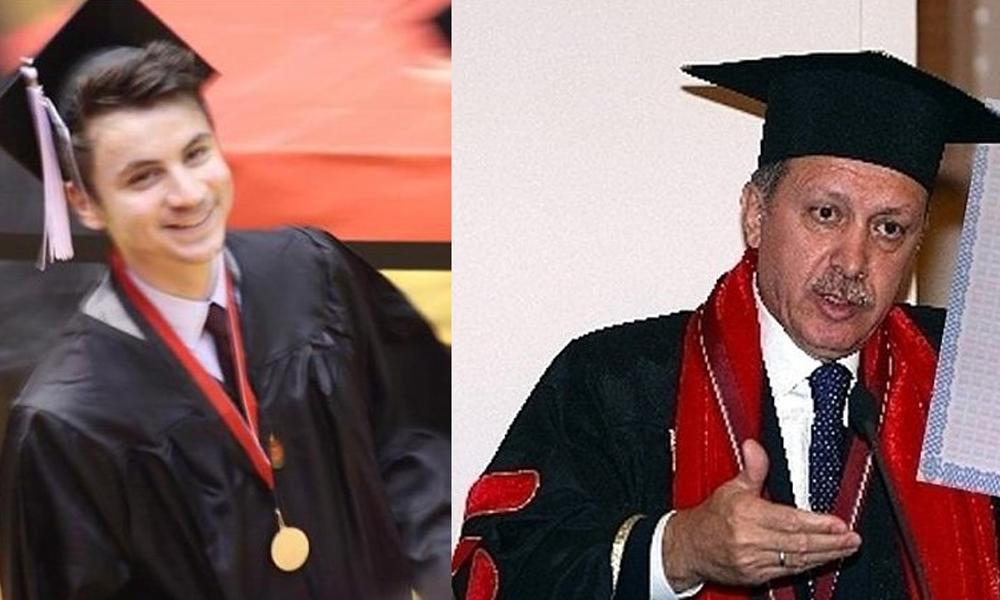 Gelecek Partisi'nin kurucu isimlerinden Günaçar'dan 'diploma' açıklaması