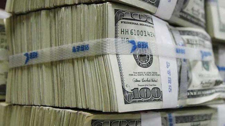 Yılın son günü dolar tırmanışını sürdürdü