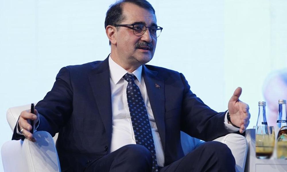Bakan Dönmez'den bir garip 'doğalgaz' açıklaması: Yüzde 59 daha ucuz