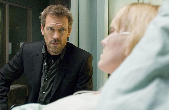 Dr. House dizisindeki vaka gerçek oldu