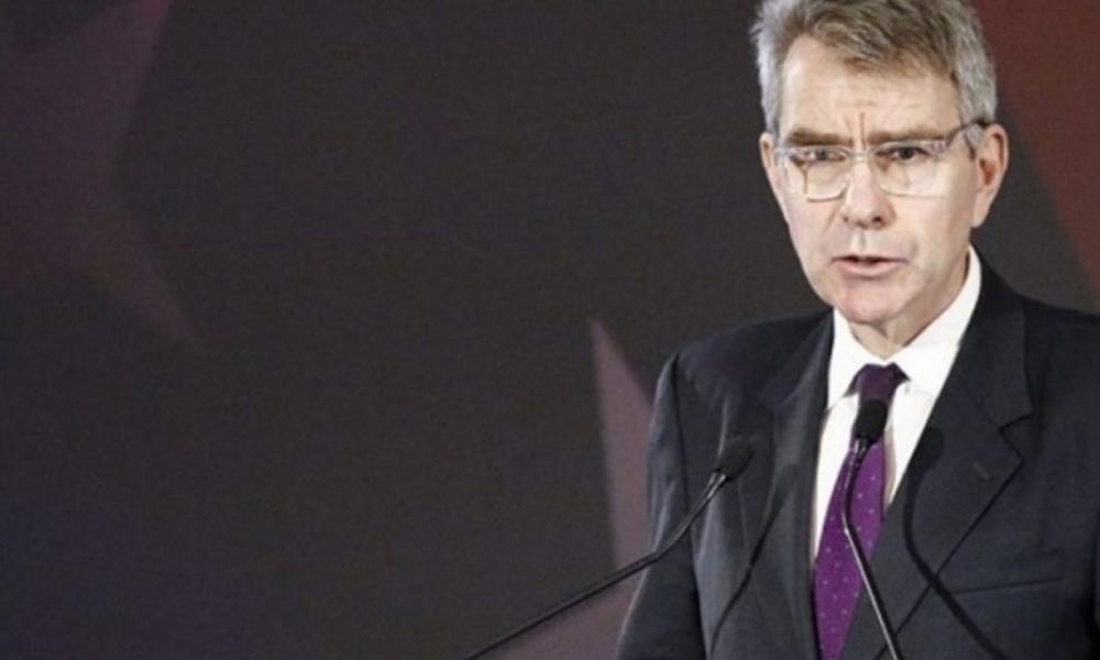 ABD Büyükelçisi Pyatt: Türkiye'nin gerekçelerini yok sayıyoruz