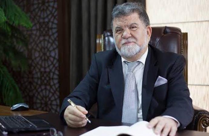 Emin Grup Yönetim Kurulu Başkanı yaşamını yitirdi