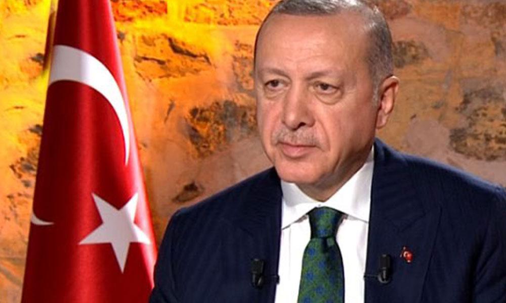 Erdoğan'dan 'erken seçim' açıklaması…
