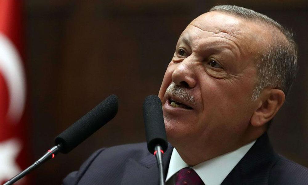 """AKP'de neler oluyor? 'Kapalı kapılar ardında Erdoğan'a """"paranoyak"""" denmeye başlandı…'"""