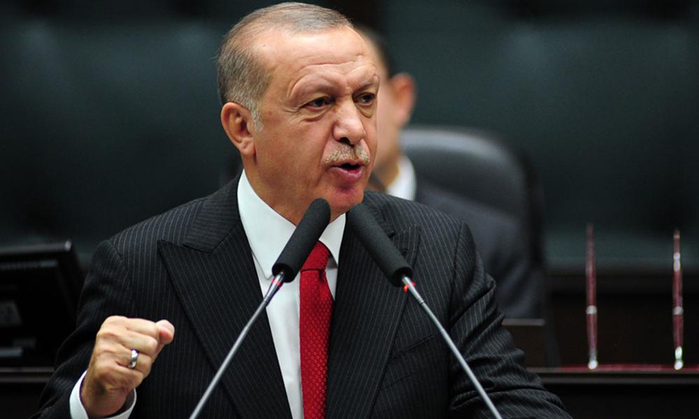 Erdoğan'dan Mansur Yavaş ve Sinan Aygün talimatı!