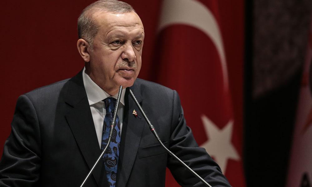 Erdoğan'ın maaşı bilinmeyen 21 danışmanı olduğu ortaya çıktı
