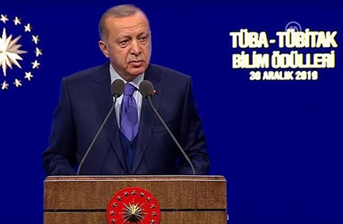 Erdoğan'ın nihai hedefi: Antartika'nın geleceğinde söz sahibi olmak…