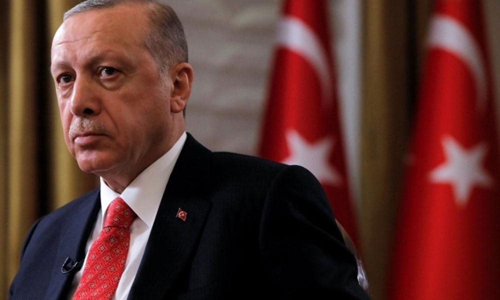 Yeneroğlu'ndan Erdoğan'a: Dört yıl bir şey denilmeyecek ve gün gelecek…