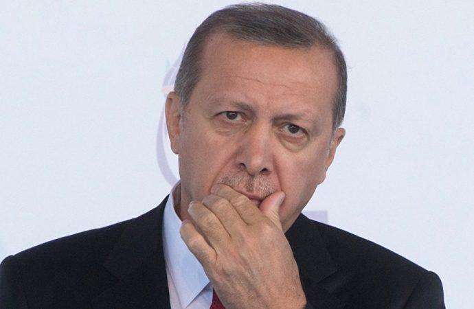 SGK çalışanlarına Erdoğan'ın TC kimlik numarasını sorgulama cezası!