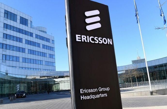 Ericsson 1 milyar dolar ceza ödeyecek
