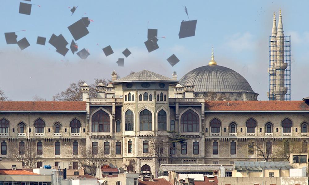 Tarihi lisede bir ilk! 'Türkiye'de beyin göçü ilk kez lise seviyesine indi'