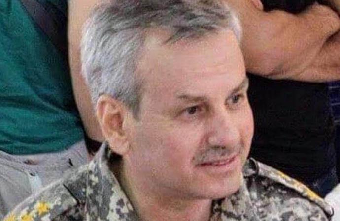 Suriyeli eski savaş pilotu Esenyurt'ta öldürüldü