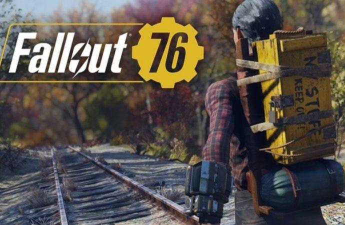 Fallout 76 oyuncuları hacklendi