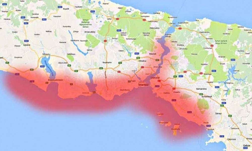 Art arda gelen 70 sarsıntının ardından deprem uzmanından korkutan açıklama