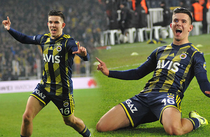 Fenerbahçe'den gol bombardımadı!