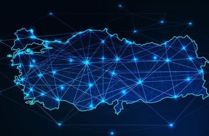 Fiber altyapısı ile ülkemizin göğsünü kabartıyor