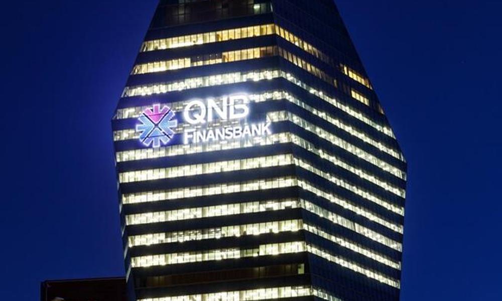 QNB Finansbank'tan flaş karar: 27 şubesini kapatıyor!