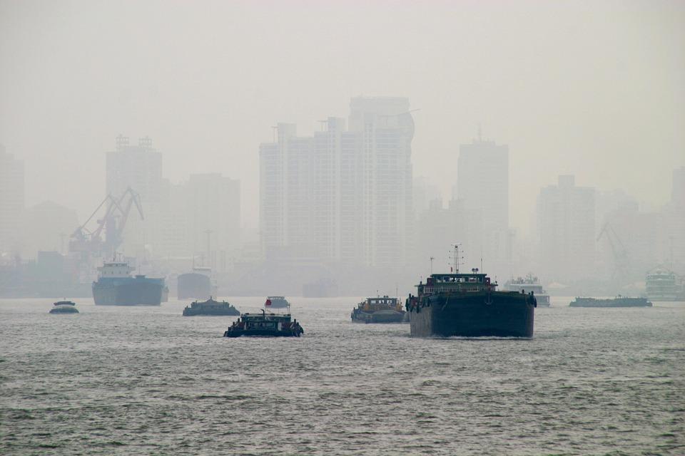 Türkiye'de hava kirliliği her geçen gün alarm veriyor!