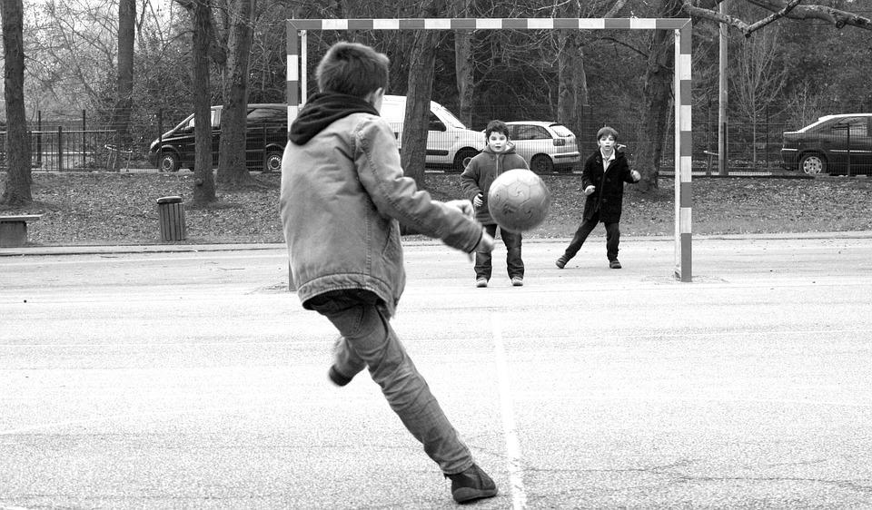 Hareket alanı bulamayan çocuklarda hastalık riski yüksek