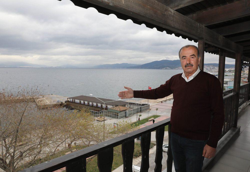 Kanal İstanbul'a Mudanya'dan da itiraz geldi: Geriye dönülemez tahribata neden olabilir